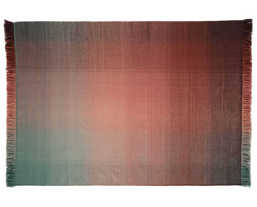 Nanimarquina - Shade Teppich - Palette 1 - 170 x 240 cm - 1