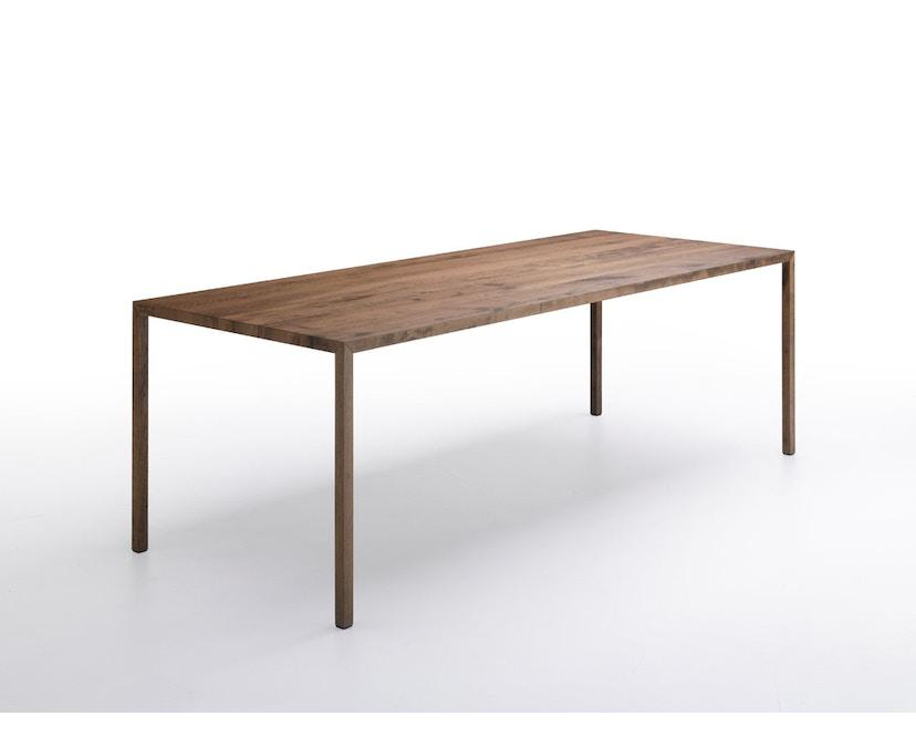 MDF Italia - Tense Material Tisch - Holz - 100 x 300 cm - 1