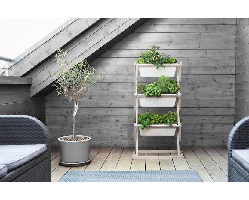 Urbanature - Vertikaler Garten klappbares Pflanzenbett - 5