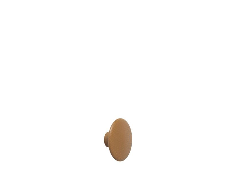 Muuto - The Dots single XS - clay brown - 7