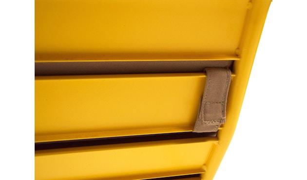 Fermob - the BASICS Outdoor Kissen für Niedrigen Sessel MONCEAU - 14 Muskat - 3