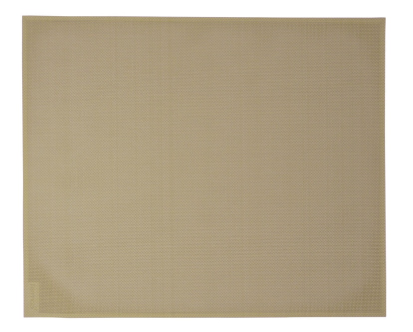 Fermob - the BASICS placemats - 14 muskaat - 1
