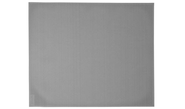 Fermob - the BASICS placemats - 38 metaalgrijs - 1