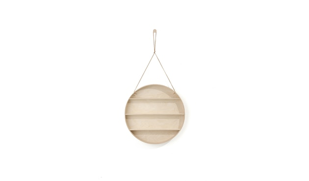 ferm LIVING - The Round Dorm Wandregal - 1
