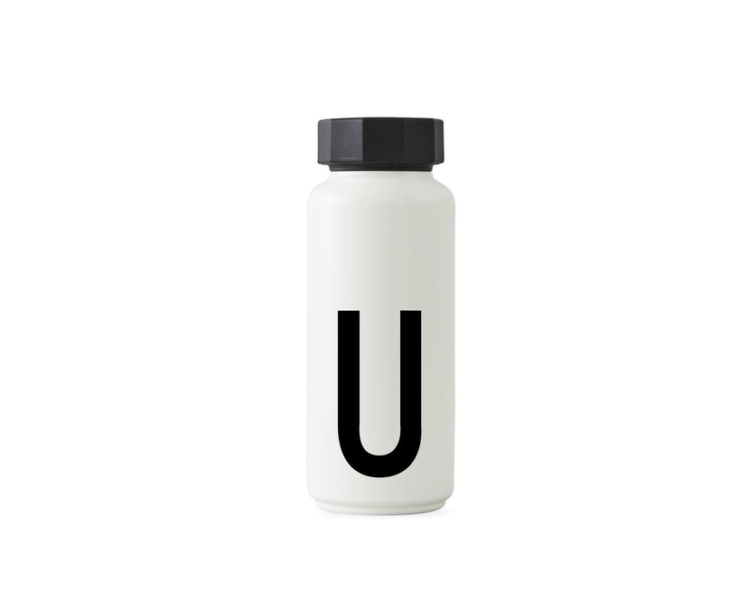 DESIGN LETTERS - Personal Thermosflasche - U - 1