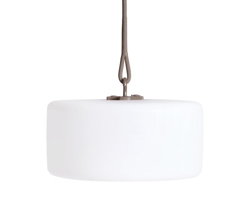 fatboy - Thierry le Swinger hanglamp - taupe - 1