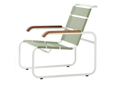 Thonet - S 35 N All Seasons Lounge Chair von Marcel Breuer