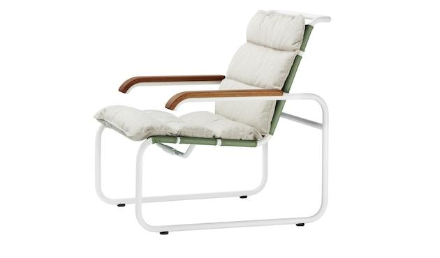 Thonet - Kissenauflage für S 35 N All Seasons Loungechair - himmelblau - 1