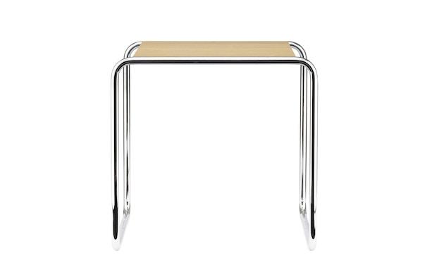Thonet - B 9 Set de table d'appoint - Frêne - 1