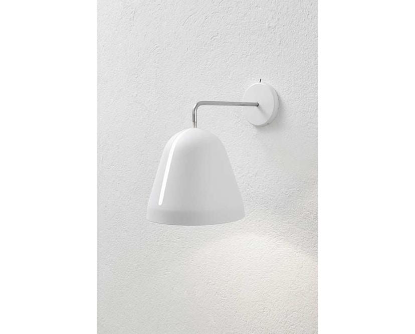 Nyta - Tilt wandlamp - wit - 7