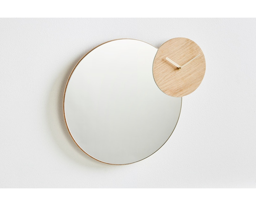 Woud - Timewatch spiegel - 2