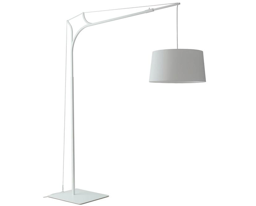 frauMaier - Lampe à poser Tina - blanc - 1