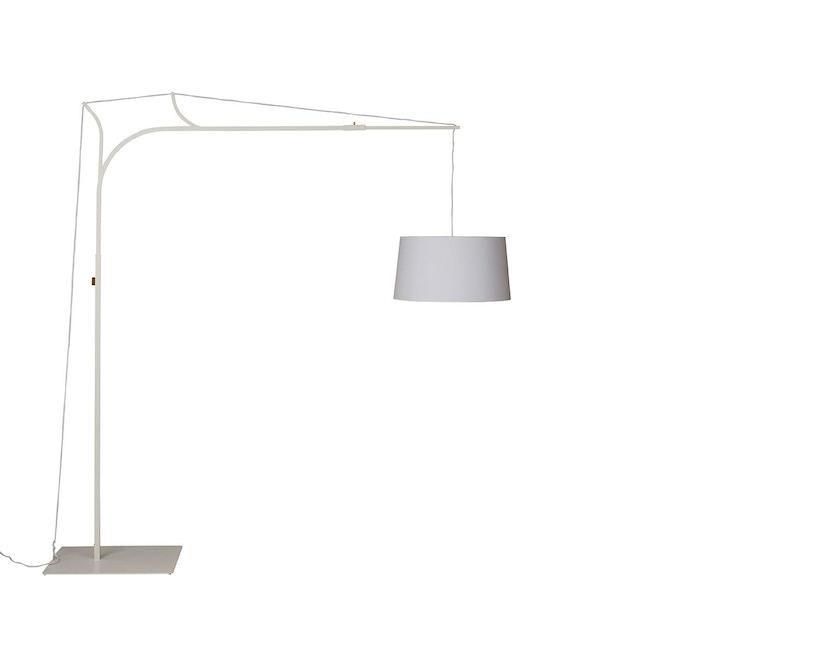 frauMaier - Lampe à poser Tina - blanc - 2