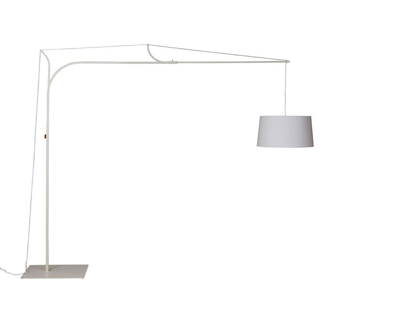 frauMaier - Lampe à poser Tina - blanc - 3