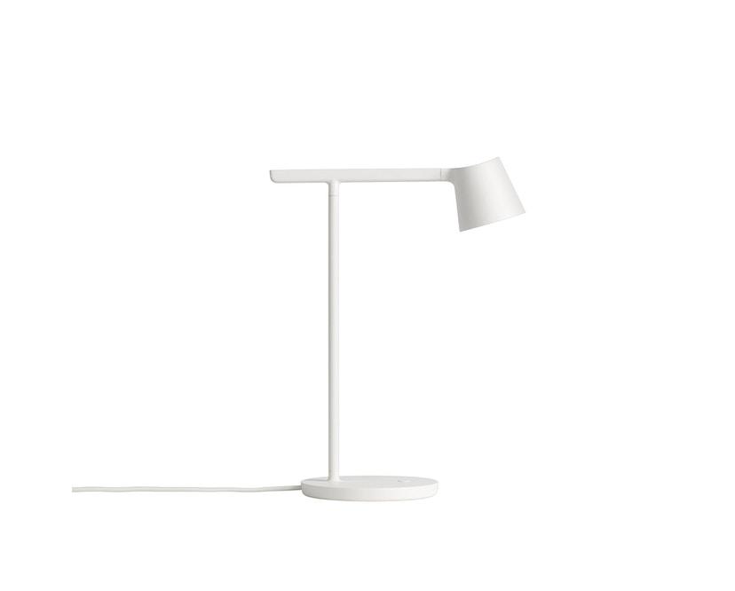 Muuto - Tip LED Tafellamp - wit - 0