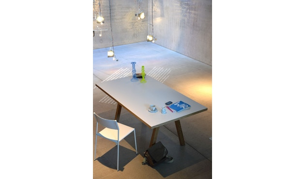 Jan Kurtz - Artwork Tisch - 2