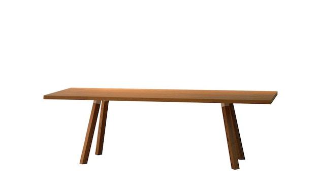 Jan Kurtz - Artwork Tisch - Eiche - 180x100 - 1