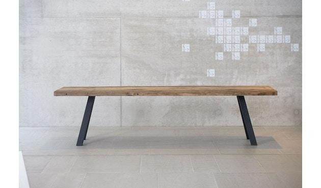Jan Kurtz - Bradford Tafel - wit - Breedte 240 cm - 4