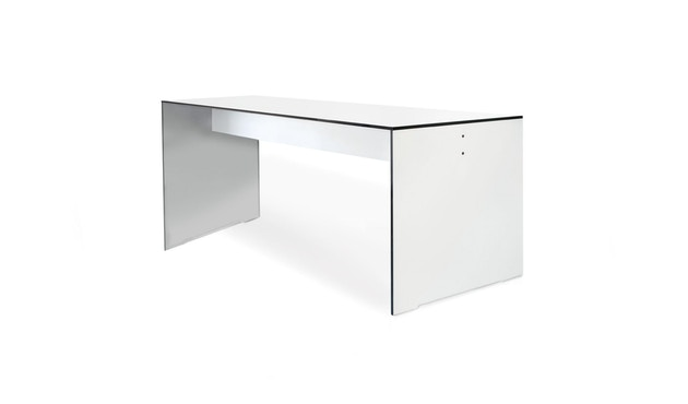 Conmoto - Table Riva S - blanc - S - 1
