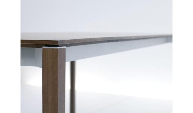 more - Tira Tisch - Eiche 02 - mattlackiert - 180 x 90 cm - 6