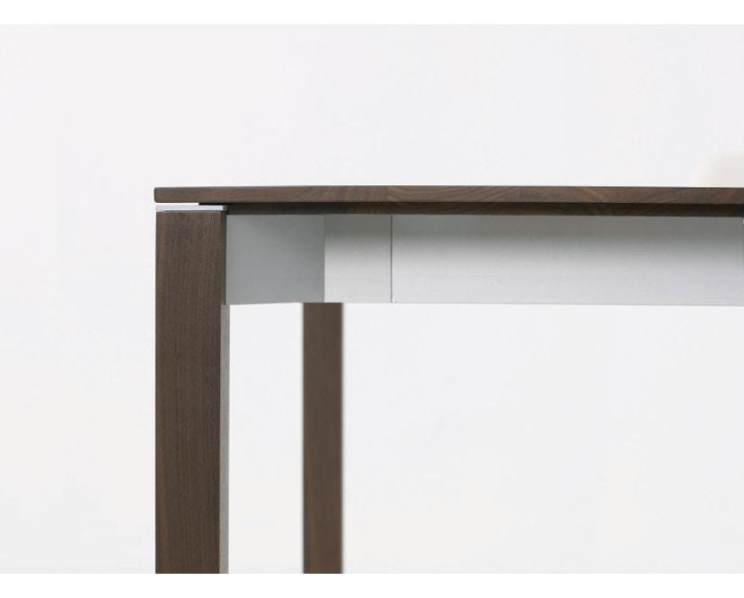 more - Tira Tisch - Eiche 02 - mattlackiert - 180 x 90 cm - 7