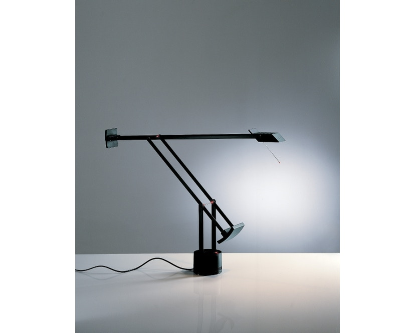 Artemide - Tizio LED Schreibtischleuchte - 8