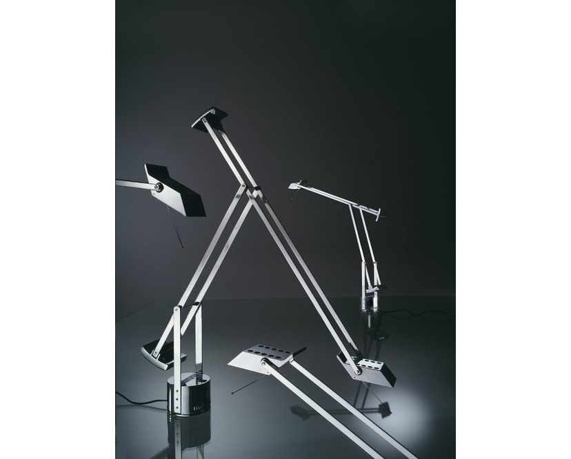 Artemide - Tizio Micro - schwarz - 6