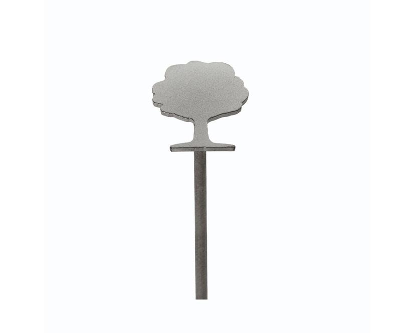 Merkzettel mit TreeNail