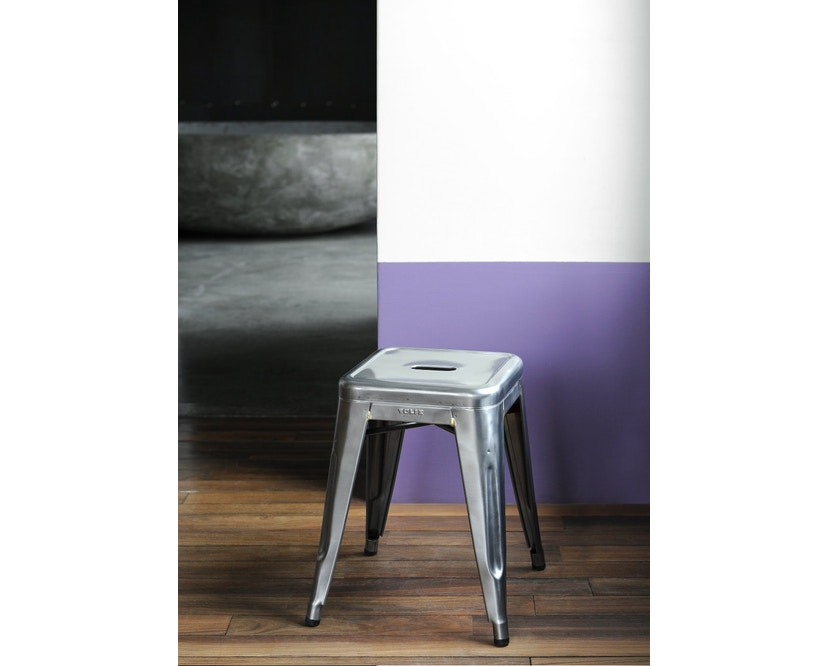 Tolix - H45 Hocker - indoor - 12