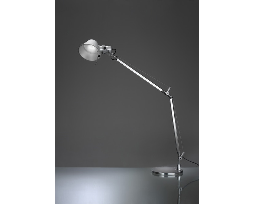 Artemide - Tolomeo LED - Schreibtischleuchte - 2