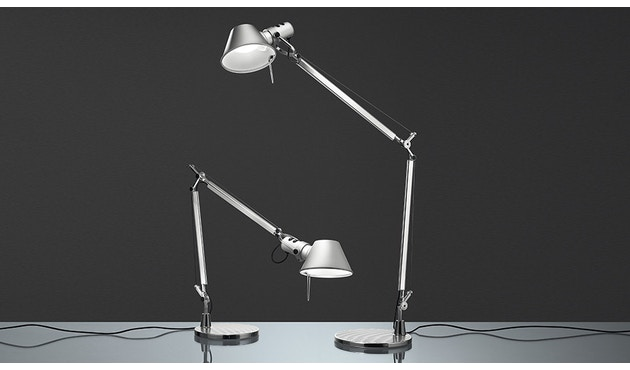 Artemide - Tolomeo Mini tafellamp - 8