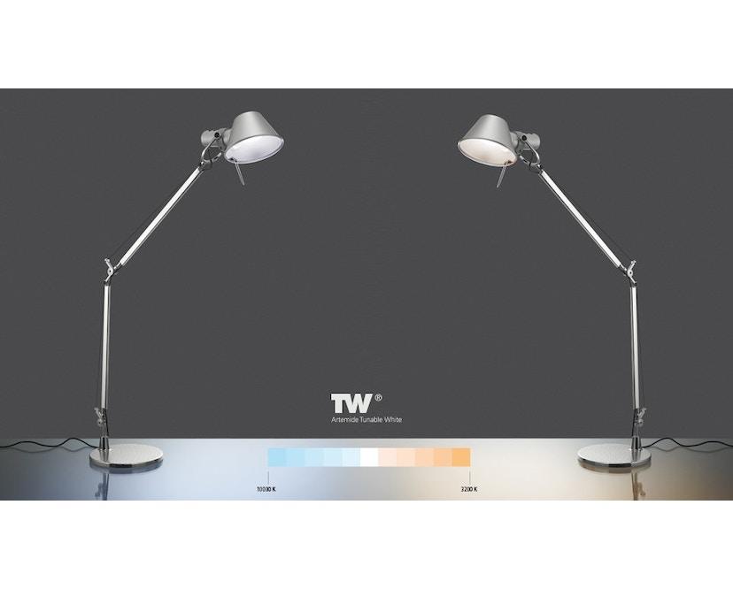 Artemide - Tolomeo LED - Schreibtischleuchte - 4