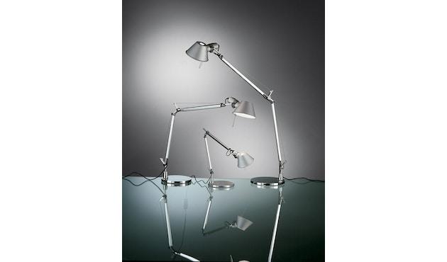 Artemide - Tolomeo Midi LED  - aluminium - 6