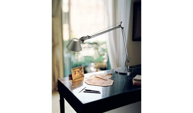 Artemide - Tolomeo LED - Schreibtischleuchte - 5