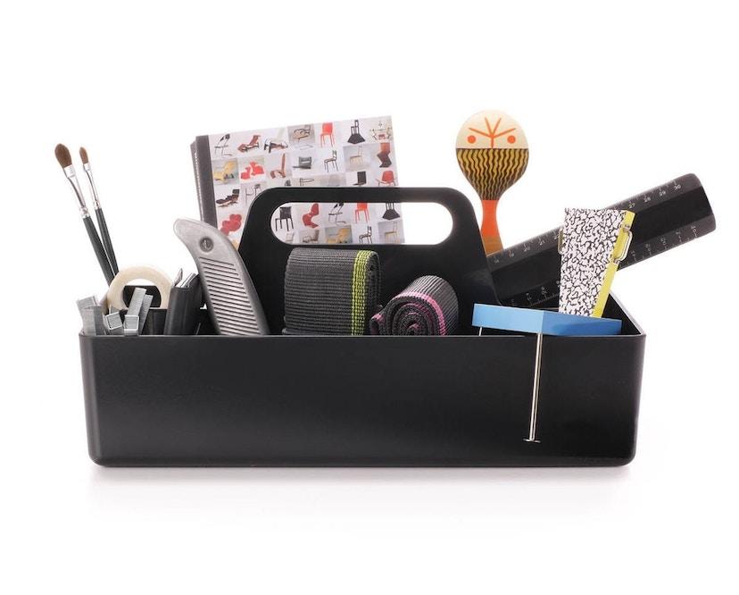 Vitra - Toolbox - schwarz - 4
