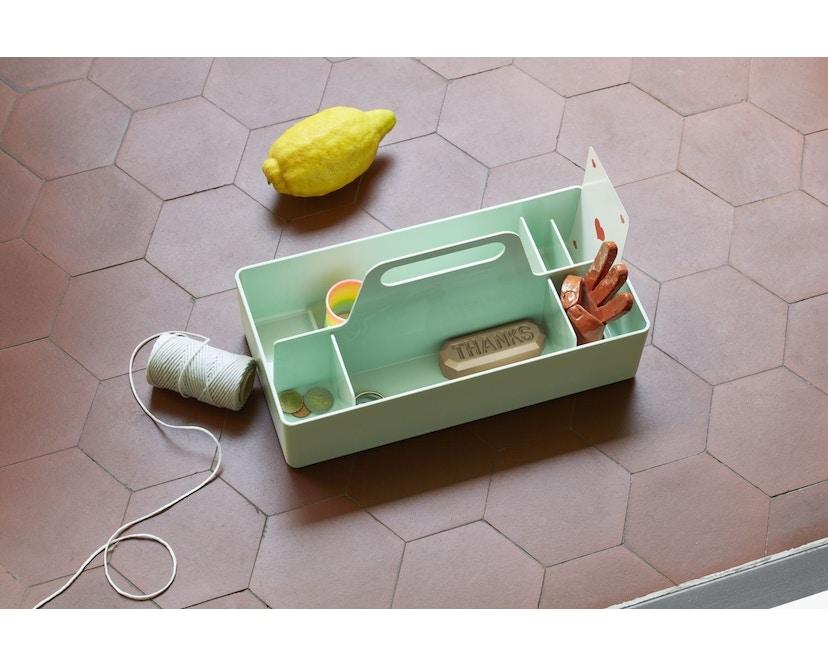 Vitra - Toolbox - mintgrün - 5