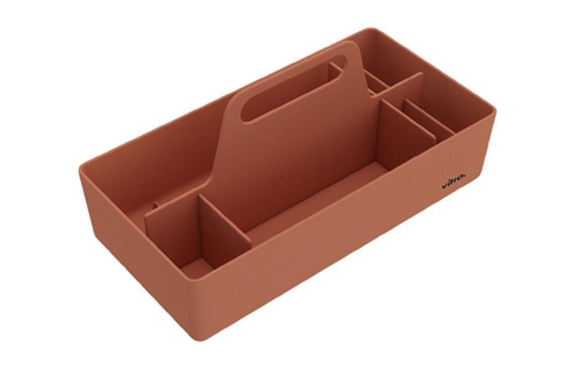 Vitra - Toolbox - backstein - 1