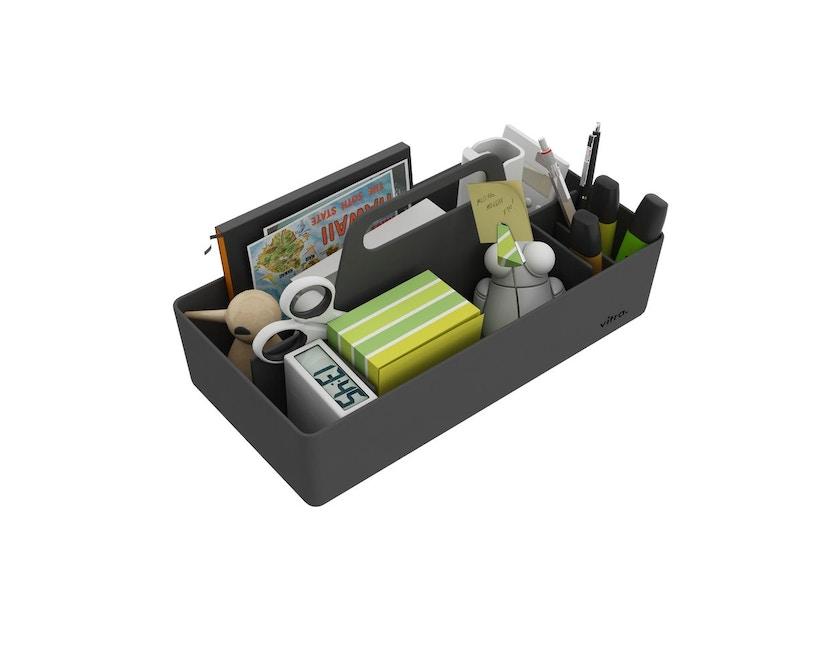 Vitra - Toolbox - schwarz - 3