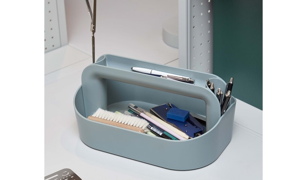 HAY - Tool Box - grau - 3
