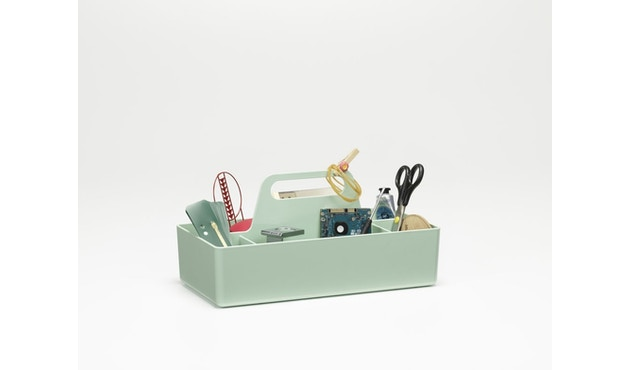 Vitra - Toolbox - mintgrün - 2