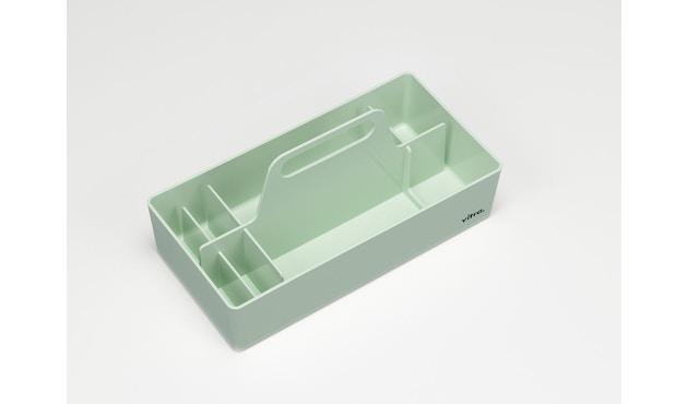Vitra - Toolbox - mintgrün - 3