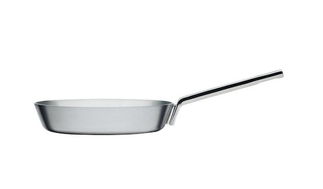 Iittala - Tools Bratpfanne klein - silber - 1