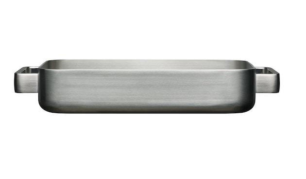 Iittala - Tools Ofenbräter klein - silber - 1