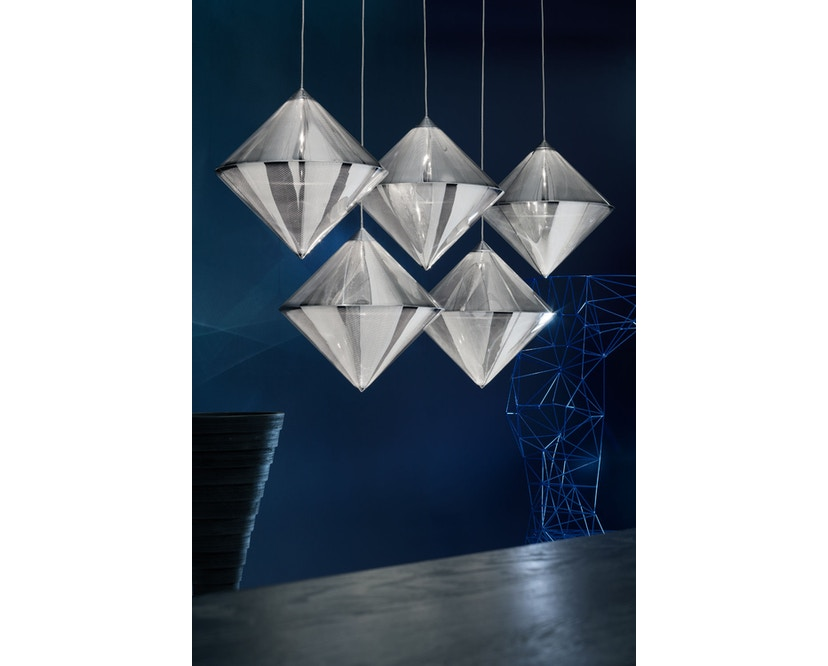 Tom Dixon - Top Pendelleuchte - 8