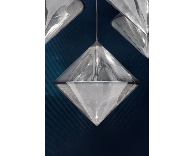 Tom Dixon - Top Pendelleuchte - 9