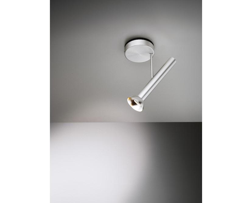 Baltensweiler - Topoled plafondlamp - aluminium - 1