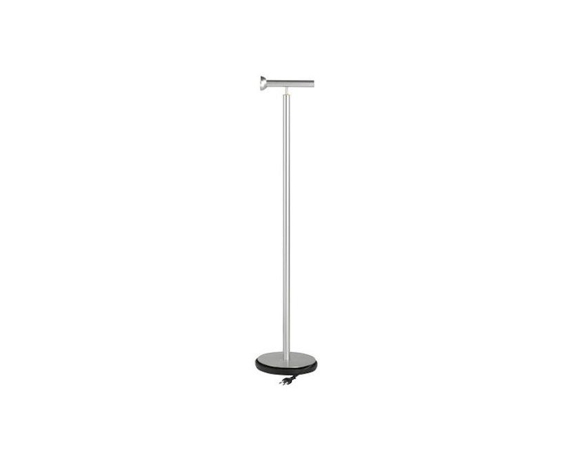 Baltensweiler - Topoled vloerlamp - aluminium - 1