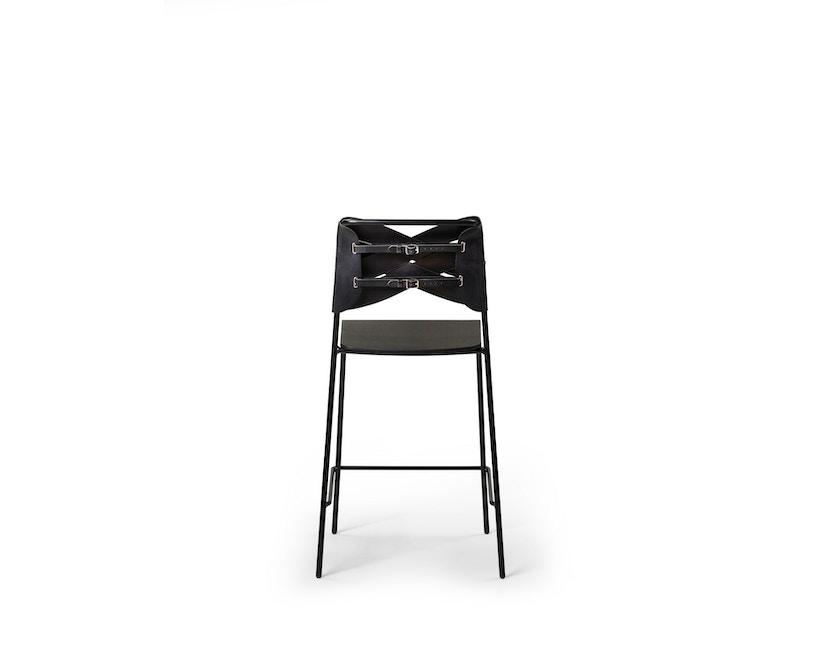 Design House Stockholm - Torso Bar- Stuhl - schwarz/ schwarz - 2