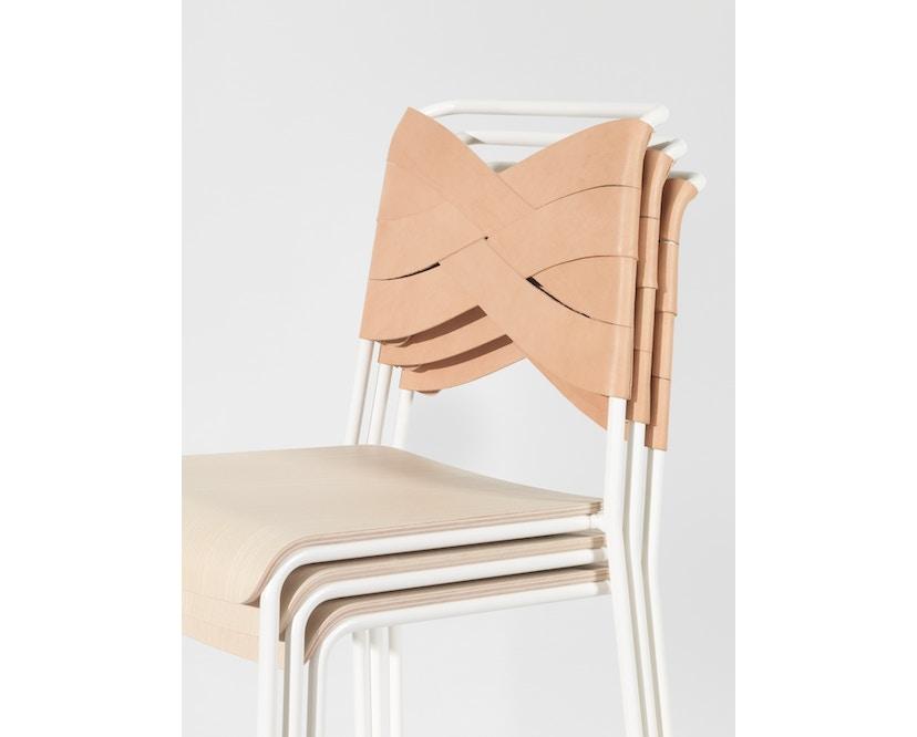 Design House Stockholm - Torso Stuhl - schwarz/ schwarz - 6