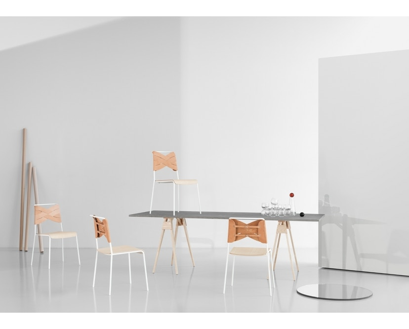 Design House Stockholm - Torso stoel - 3